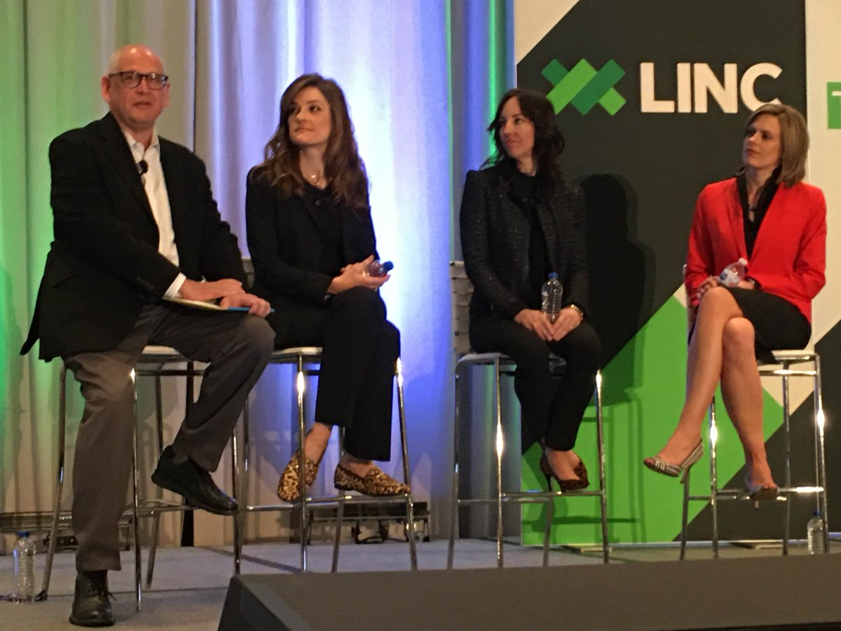 Cutting edge or bleeding edge? What every #finserv firm needs to figure out before selecting the right #tech  https://t.co/K7zsggK8O4 @FinTechie and #NationalLINC panel, via @ThinkAdvisor #wealthtech #fintech #wealthmanagement https://t.co/B26h1X47sa