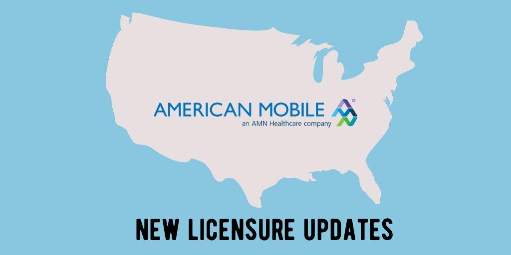 american mobile travel nursing