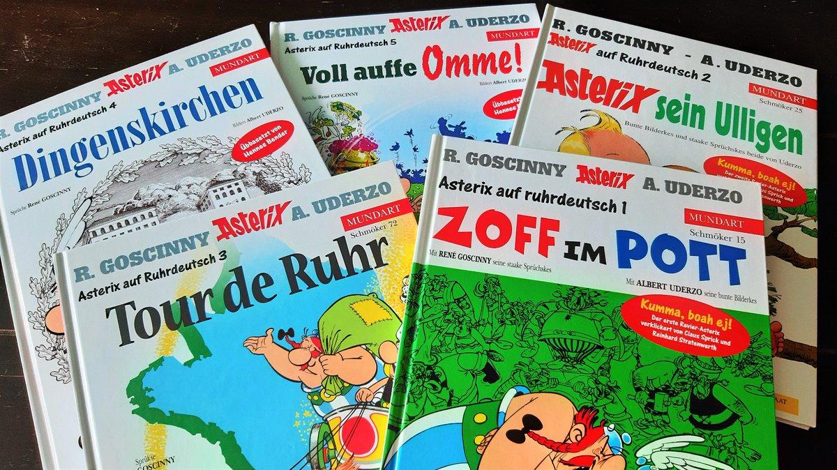 #Asterix