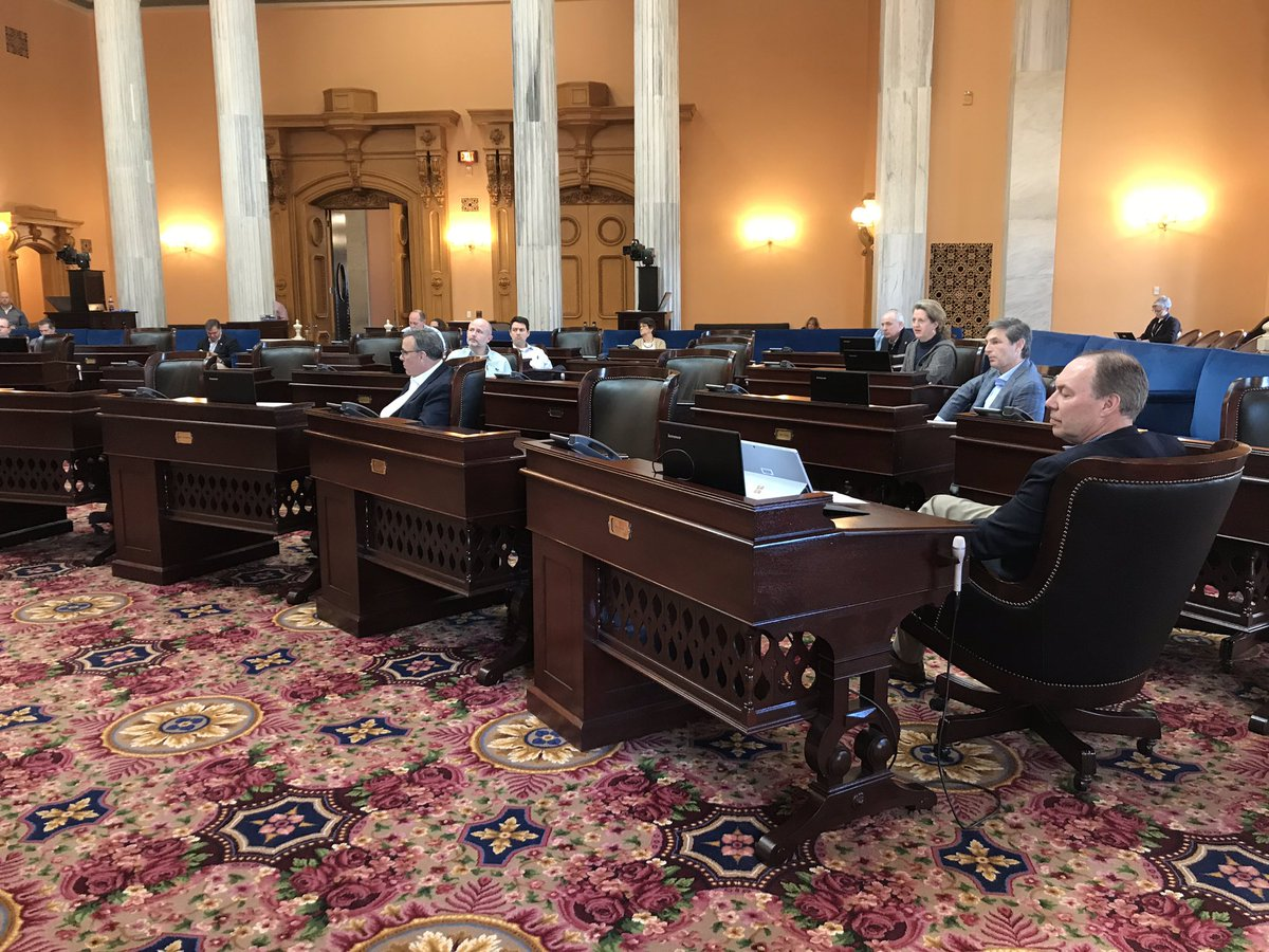 @JOtteWHIO's photo on ohio senate