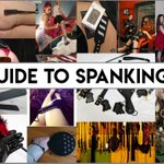 Image for the Tweet beginning: Big Guide To Spanking Toys,