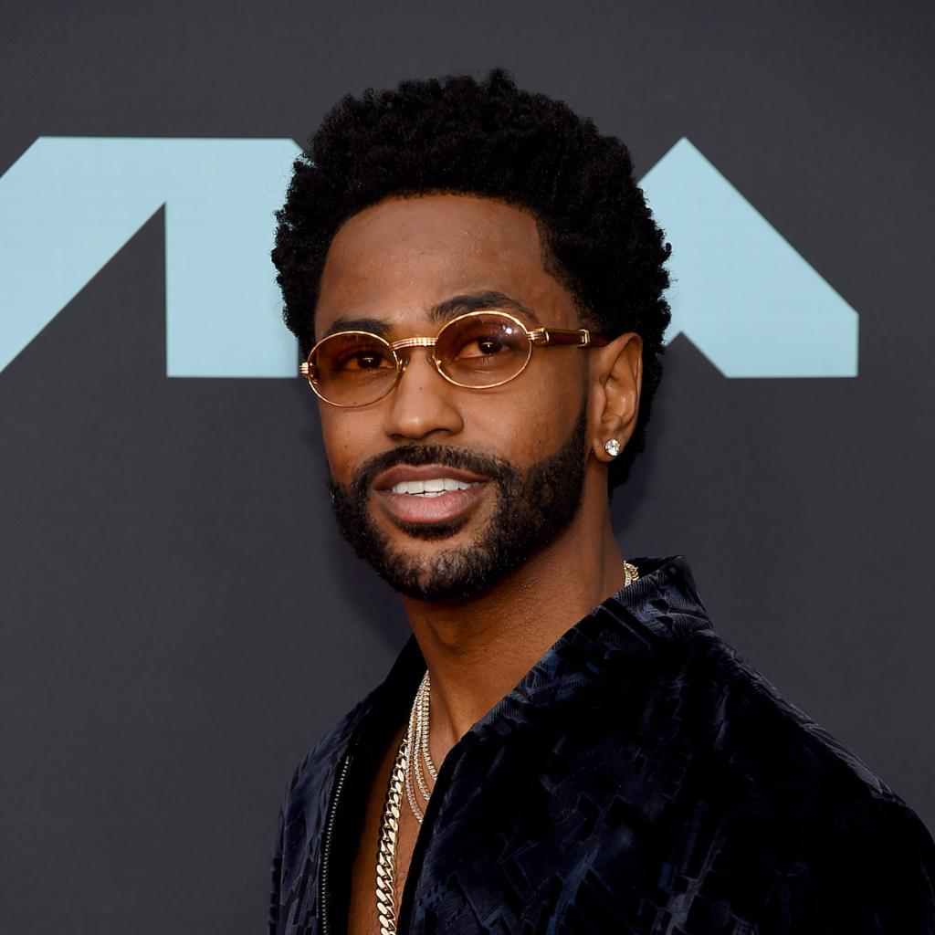 Happy birthday, @BigSean! 🎉 Which song will you have on repeat today?