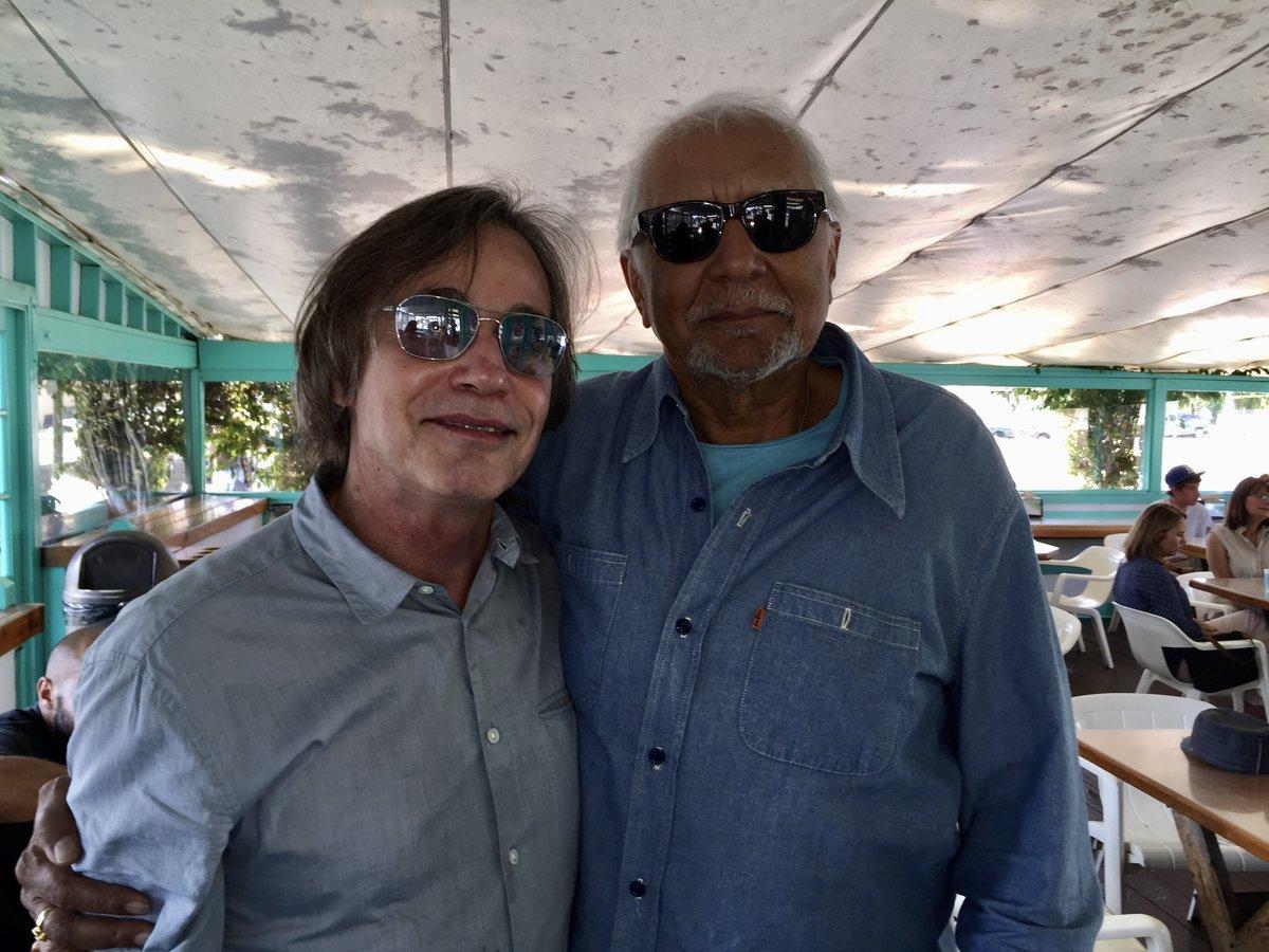 @CharlesLloydSax's photo on Jackson Browne