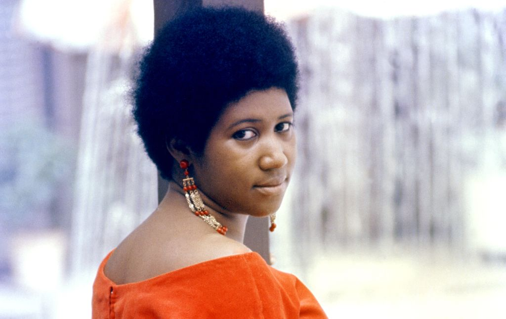 @MyGoldMusic's photo on #ArethaFranklin