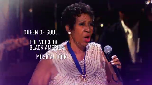 @BET's photo on #ArethaFranklin
