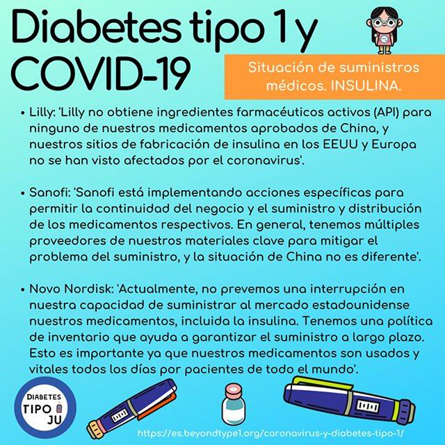 suministro directo de diabetes mediq