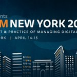 Image for the Tweet beginning: Are you attending the #DAMNY