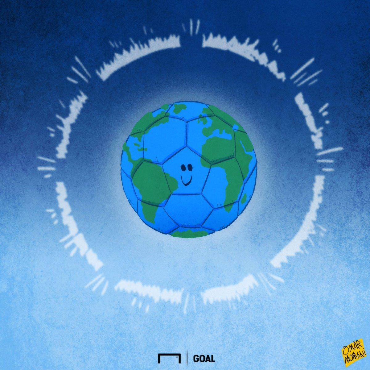 """Goal Indonesia в Twitter """"Kami Keluarga Besar Goal"""