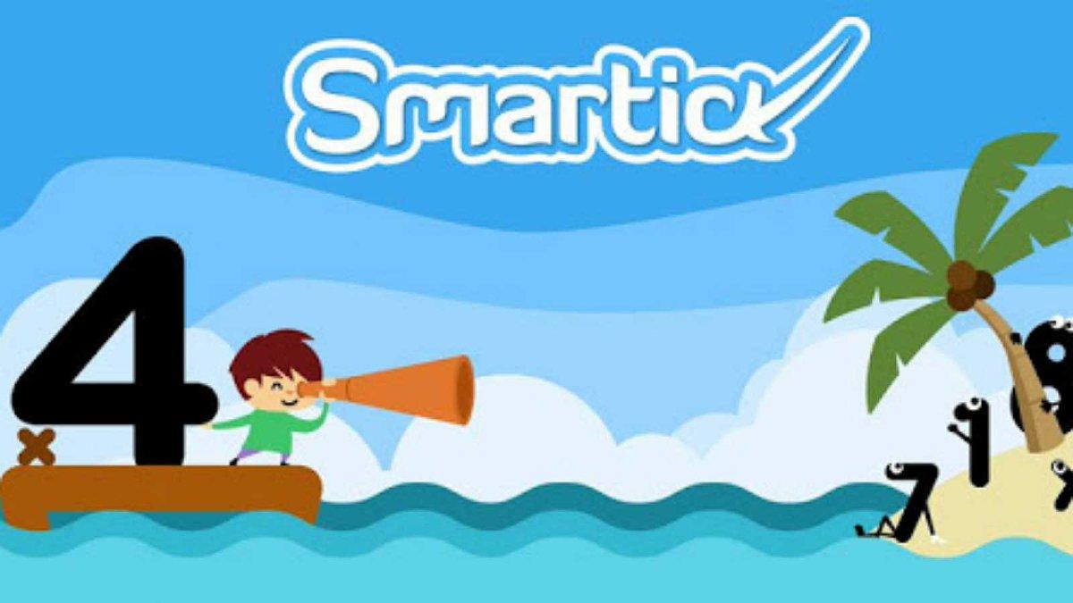 Resultado de imagen de Smartick