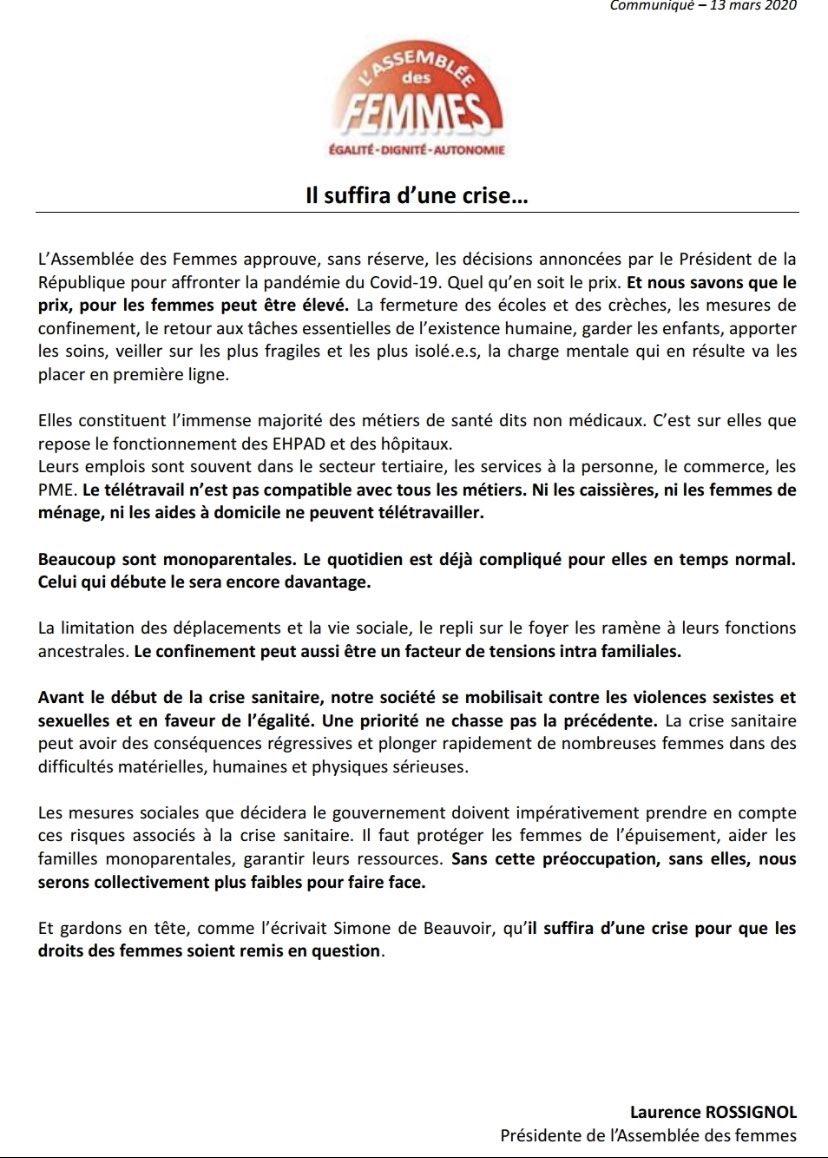 """Www Un Temps Pour Elles Com ouarda varda sadoudi on twitter: """"@assembleefemmes femmes"""