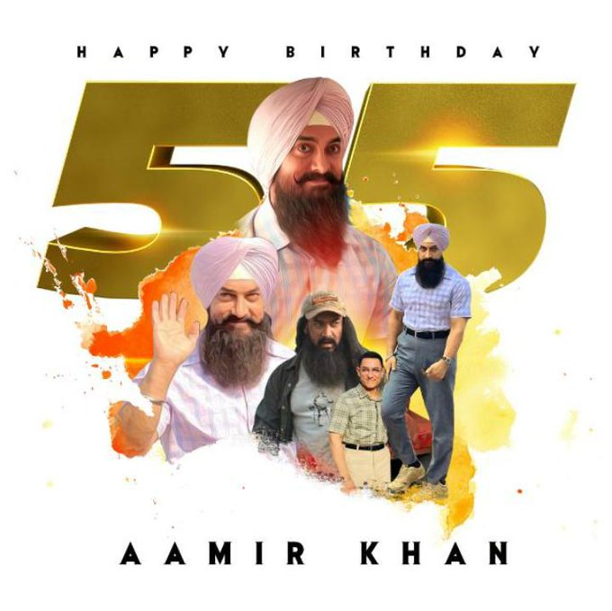 Happy Birthday Mr Perfectionist All the very best for