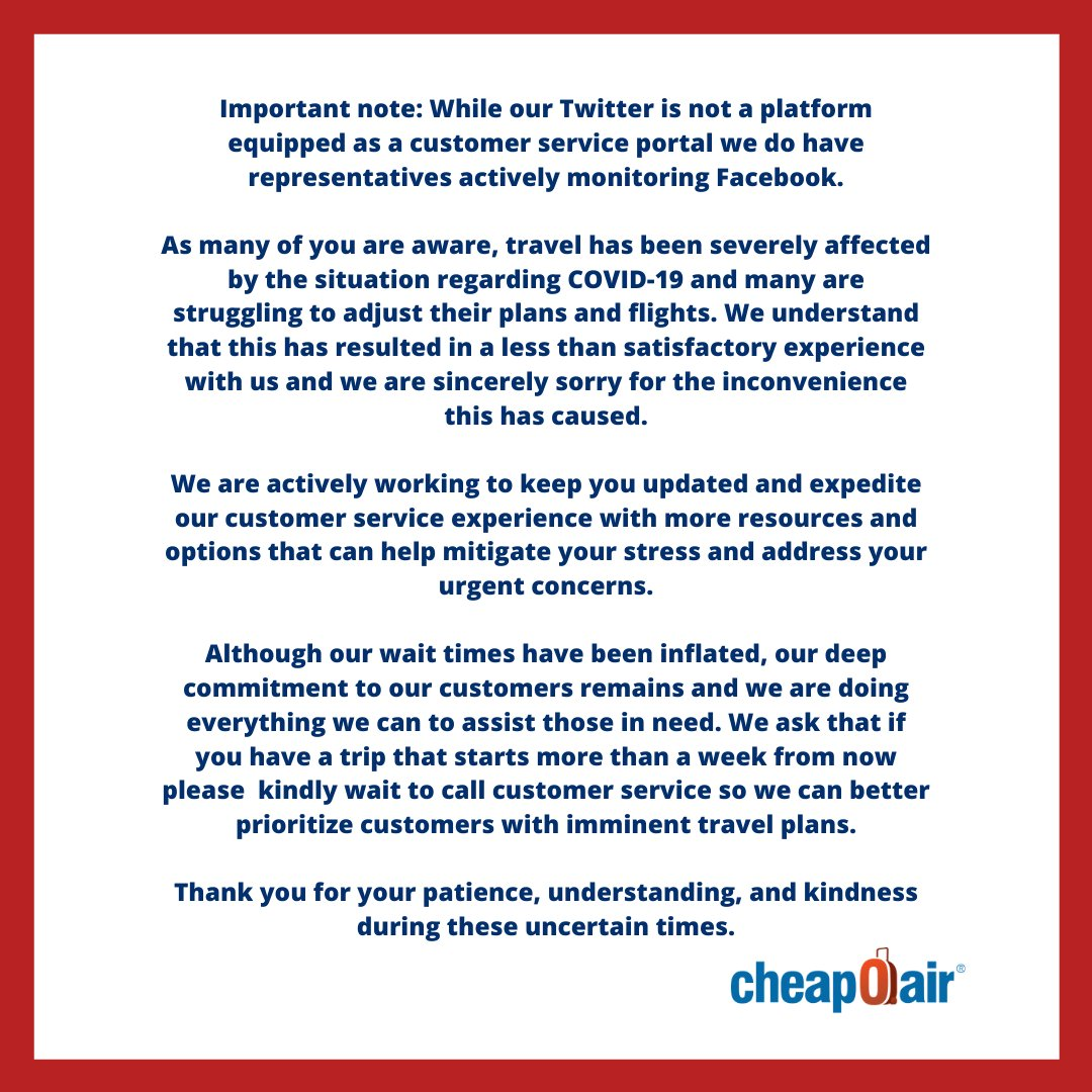 How To Get Money Back From Cheapoair