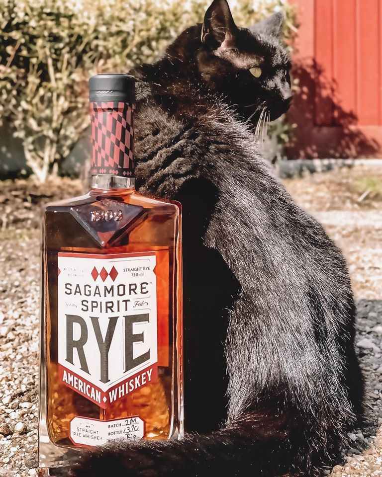 Nothing scary about #RyeDayThe13th! Whether it's at home, at a local restaurant or wherever you may be - celebrate Maryland-Style Rye Whiskey the right way! #ShareYourSpirit #Friday13th https://t.co/CkpwdxJ4JM