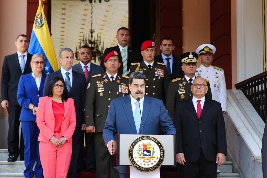 Venezuela un estado fallido ? - Página 6 ETAkUcGWkAAbG39?format=jpg&name=900x900