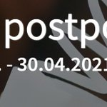 Image for the Tweet beginning: DRUPA is postponed until April