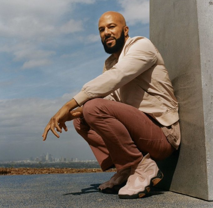 Happy Birthday to Common favorite song from him?