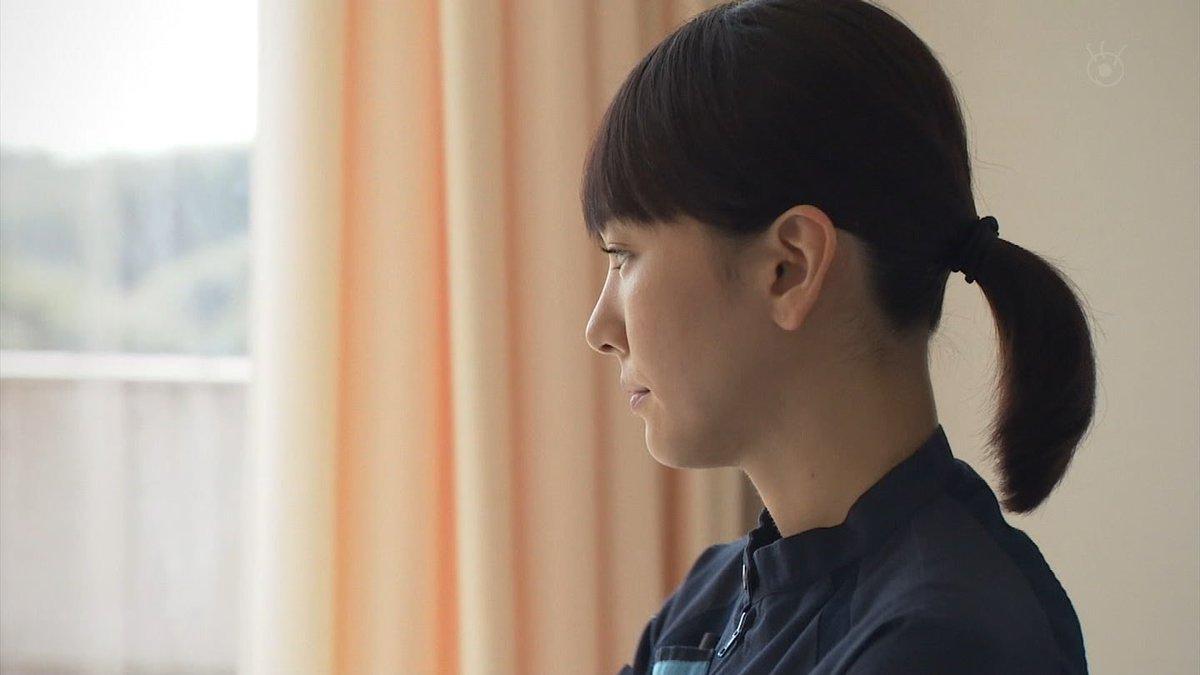 新垣 結衣 フェイク 動画