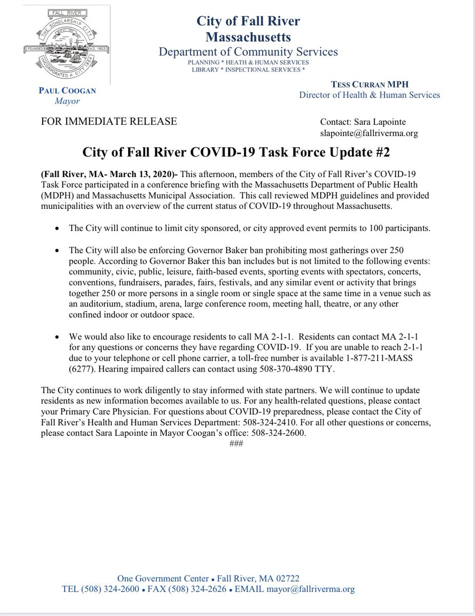 Fall River GOV TV (@frg_tv)  Twitter