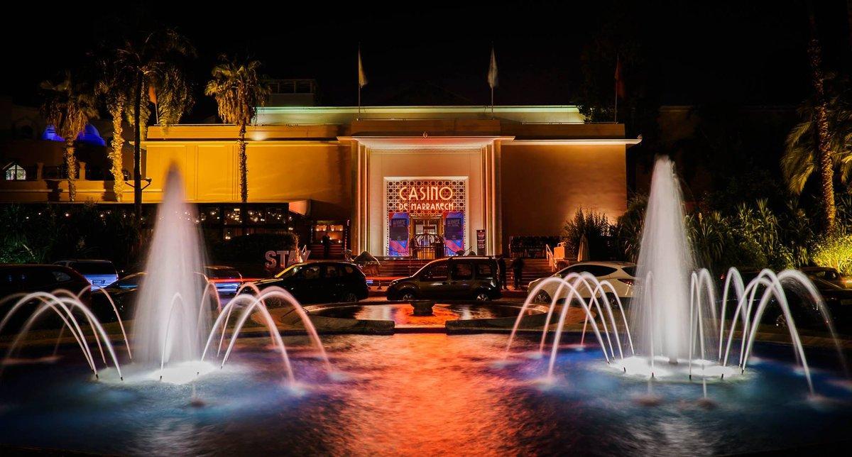 marrakech casino poker