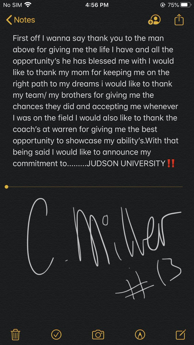 COMMITED💜☝️