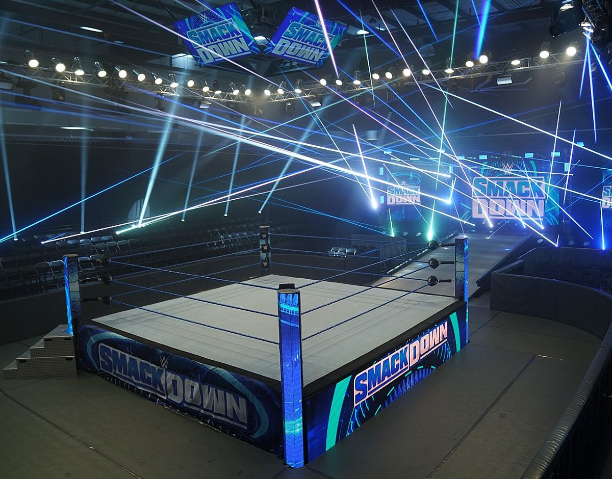 WWE Announces Dates Changes To Tour In South Africa Due To Coronavirus