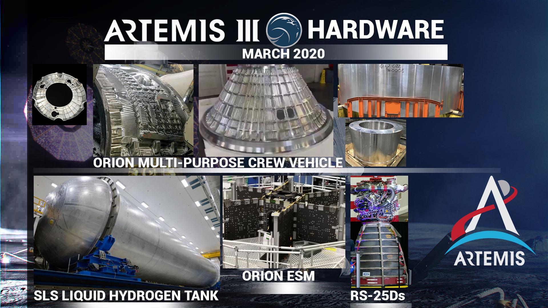 SLS block 1 (Orion Artemis-3) - 2024 ETCoUJHUUAAVaqb?format=jpg&name=large
