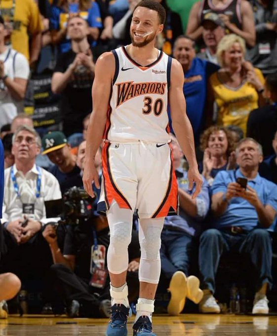 Happy 32th Birthday Stephen Curry...