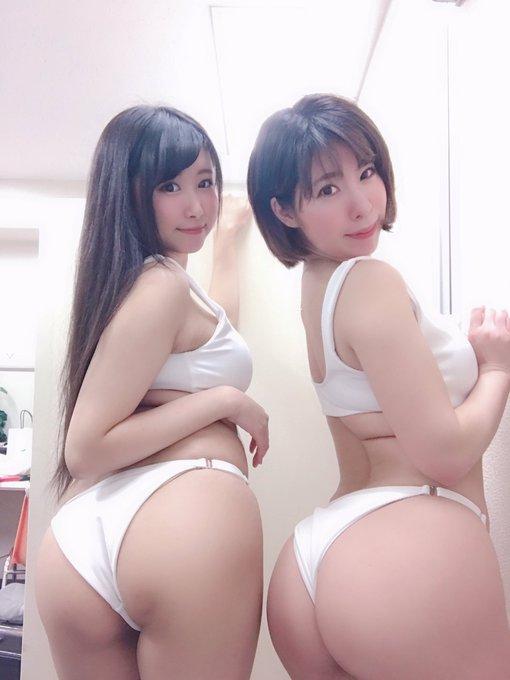 グラビアアイドル桃尻リカのTwitter自撮りエロ画像14