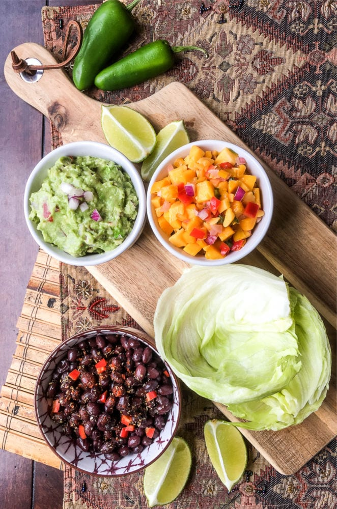 Black Bean Lettuce Wrap Recipe https://t.co/Gzlew2CRmB #vegan #vegetarian https://t.co/7NqMsldMU0