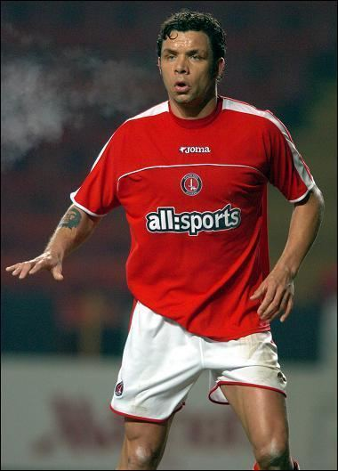 Happy 46th Birthday to former Charlton Athletic Defender, Mr Mark Fish. Have a good day