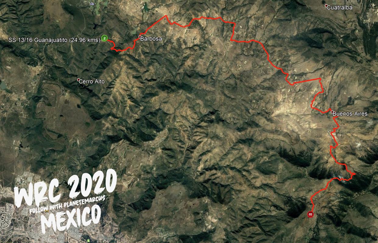 WRC: 17º Rallye Guanajuato Corona - México [12-15 Marzo] - Página 5 ETDdHGXXYAAUmFQ?format=jpg&name=large