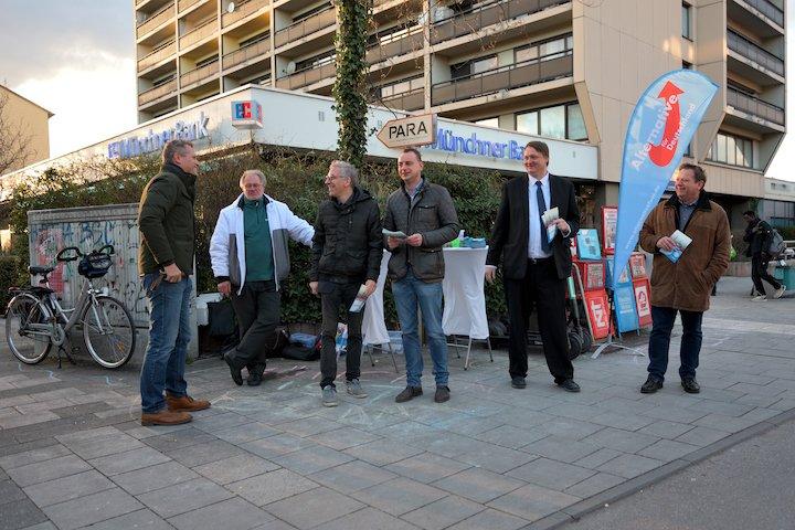 #kommunalwahlbayern