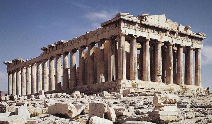 Como está o seu conhecimento sobre Grécia e Roma antigas? Faça o teste!  https://t.co/SHsWN1vwSQ  #Antiguidade #GreciaAntiga #RomaAntiga #IdadeAntiga #HistoriaAntiga #ImperioRomano https://t.co/qVNs8JTzsh