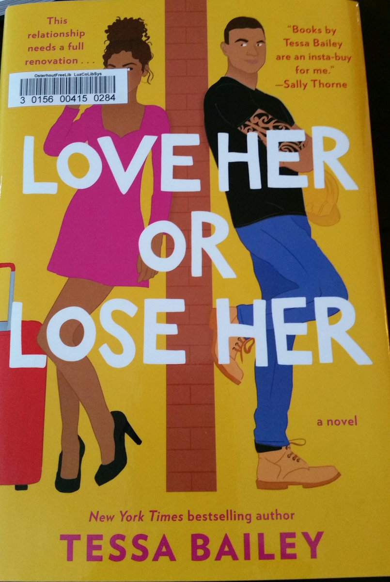Love Her Or Lose Her Tessa Bailey