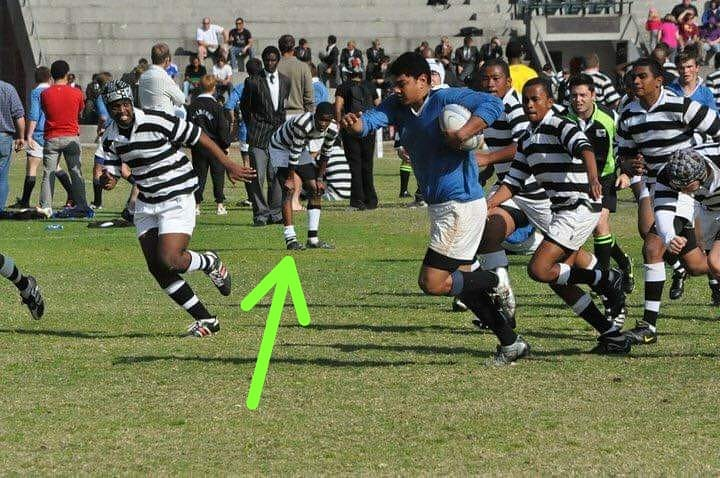 ETF4GSOU4AAFR8H School of Rugby | Frans du Toit - School of Rugby