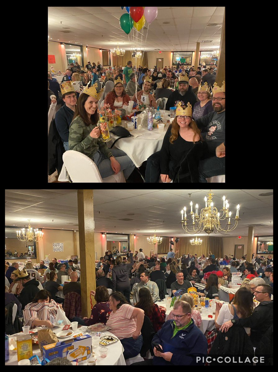 The @FoxElemPTO planned an outstanding Trivia Night event for @FoxElementary.  Fun was had by all!  Great cause... our kids and their playground! Thanks to all who supported the event with a donation or by attending.  Already looking forward to next year! #MemoryMaker! pic.twitter.com/3cxmtVasrr