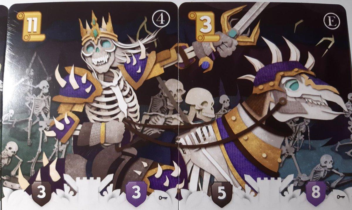 MsStandarts Spieletag - Spiel 2: #PaperTales #ToreDerUnterwelt - Willkommen Fürst der Unterwelt... *PauseFürEinDemütigesSchweigen* ! Zurück mit dir nach Nekropolis! pic.twitter.com/8xri2nlFSV