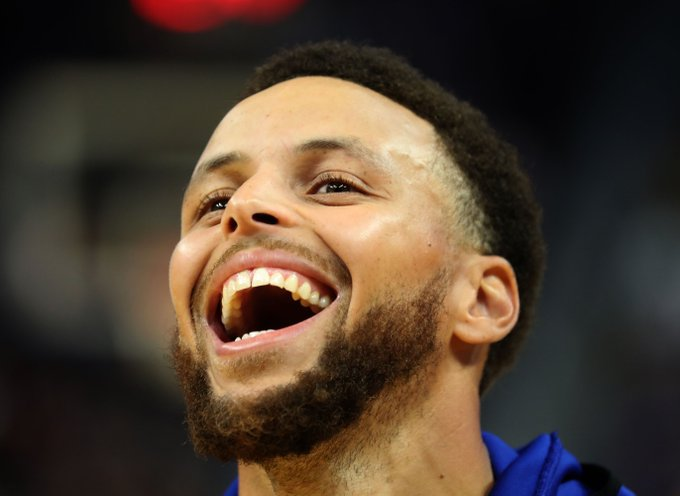 Happy Birthday to the realest point guard in the game: Stephen Curry