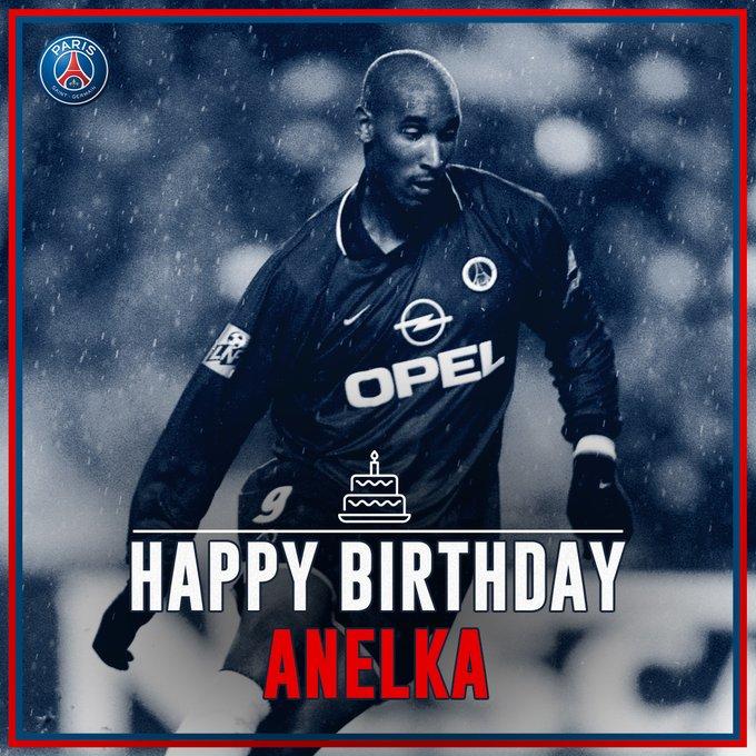 4 1 Happy Birthday to Nicolas Anelka