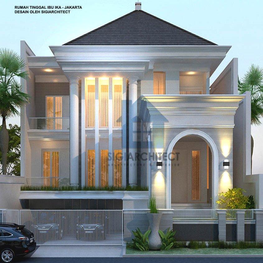 Desain Rumah Villa Interior Sigiarchitect Sigiarchitect Twitter