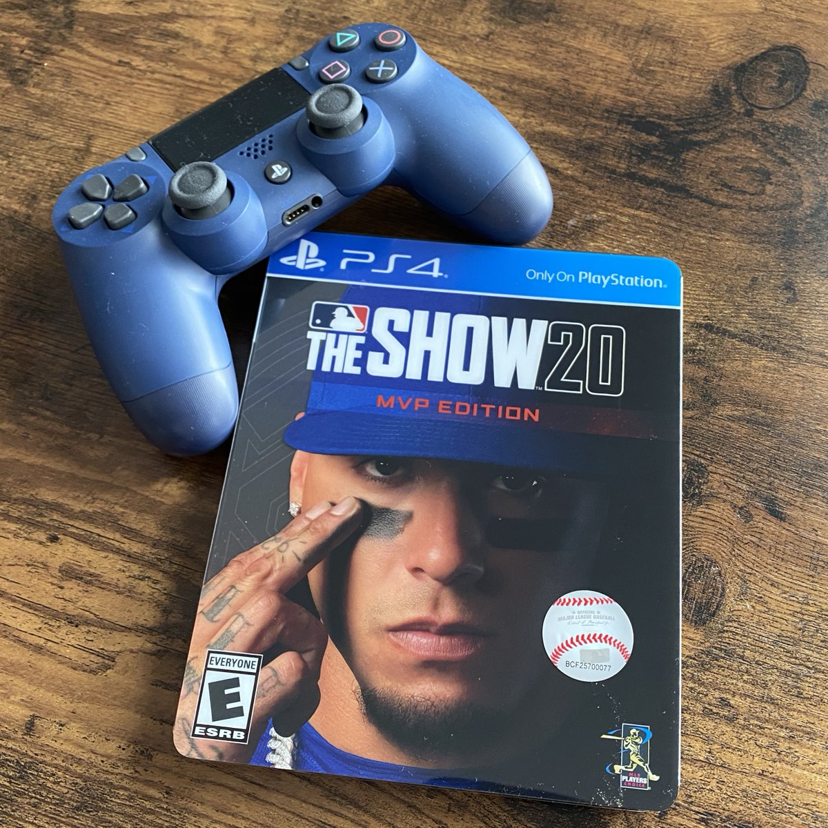 Don't worry, you can still join me in Early Access and play @mlbtheshow NOW (before everyone else at launch on 3/17). All the Collector's Editions will get you in early! 🎮 theshow.gg/MLB20mvp #mlbtspartner #mlbtheshow #theshow20 #welcometotheshow