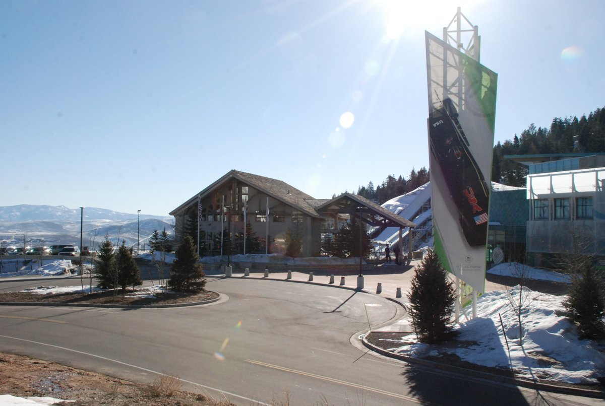 In light of the Summit County Health recommendation, the Utah Olympic Park will close immediately to the public through Sunday, March 29, 2020.