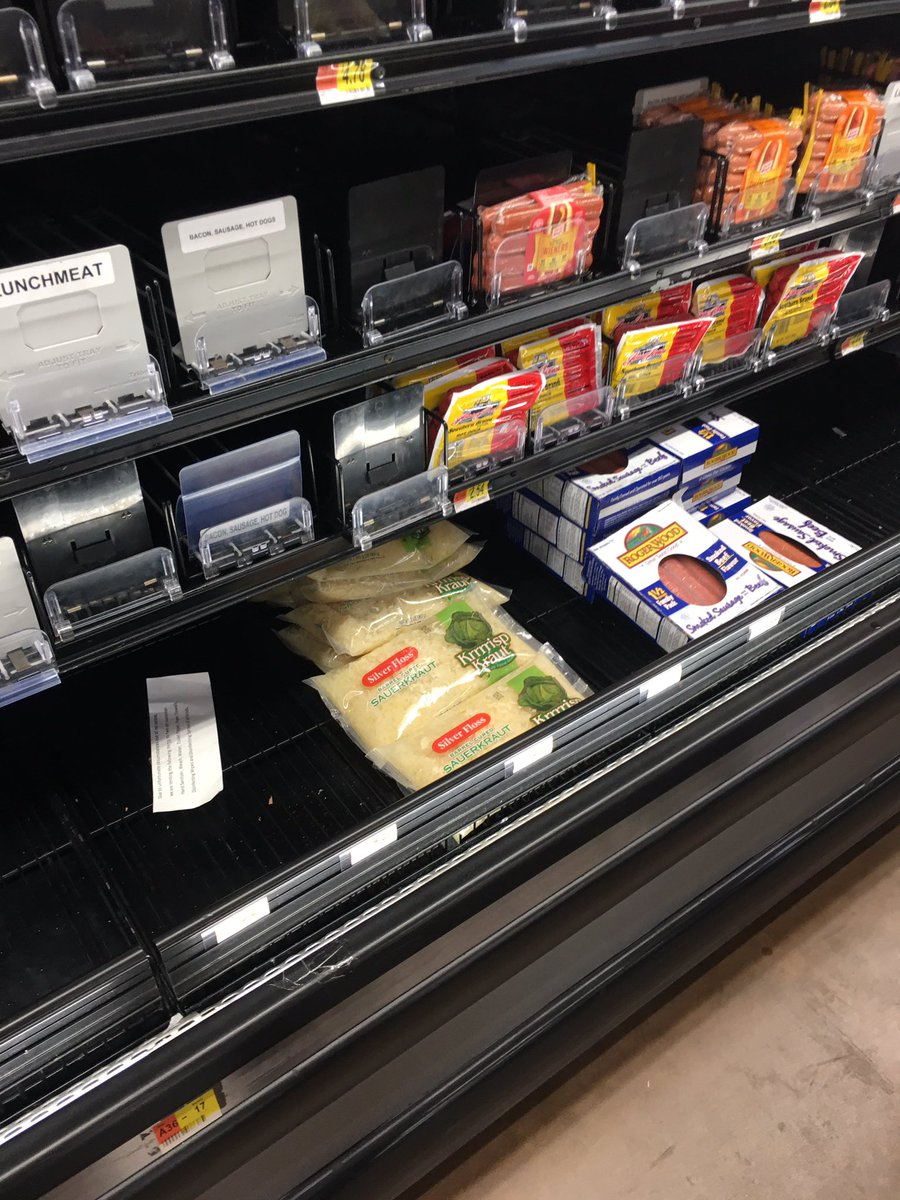 Even in these trying times, no one wants sourkrout or velvita cheese pic.twitter.com/tCcchxUBua