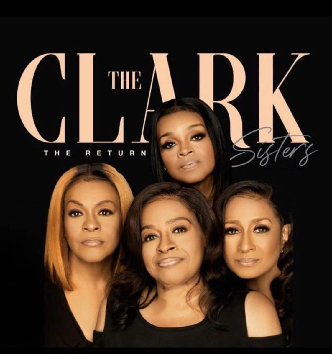 New Music from Me and my sisters! Download it now!!!! https://t.co/9scVTy8CH9