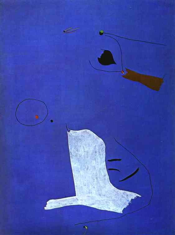 Painting, 1927 #miro #spanishart