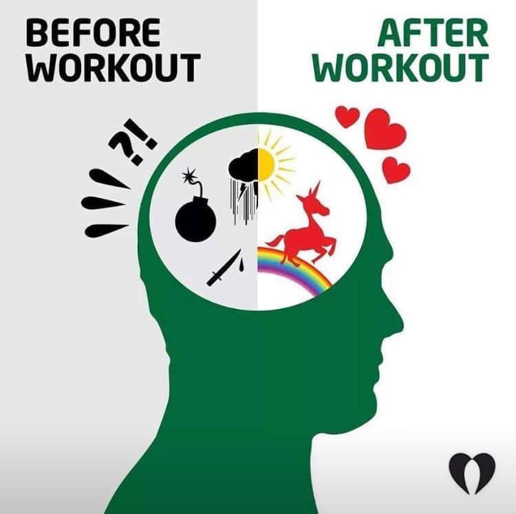 Dont u think so? #twtjogging #workout #result pic.twitter.com/g83EaYu6V4