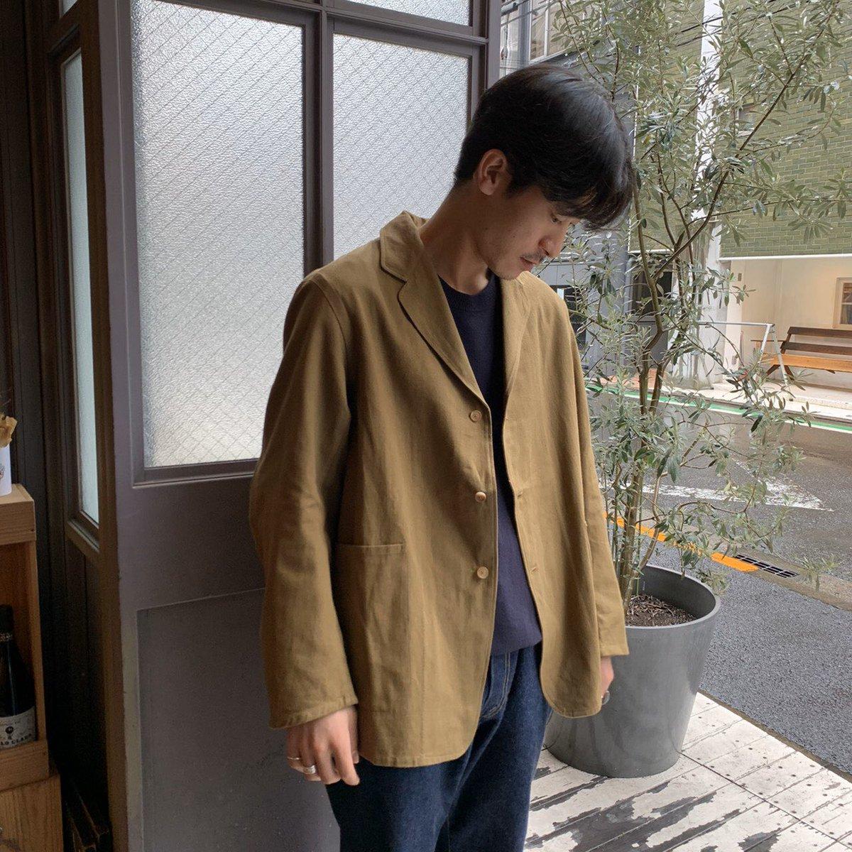 リネン コットン シャツ ジャケット