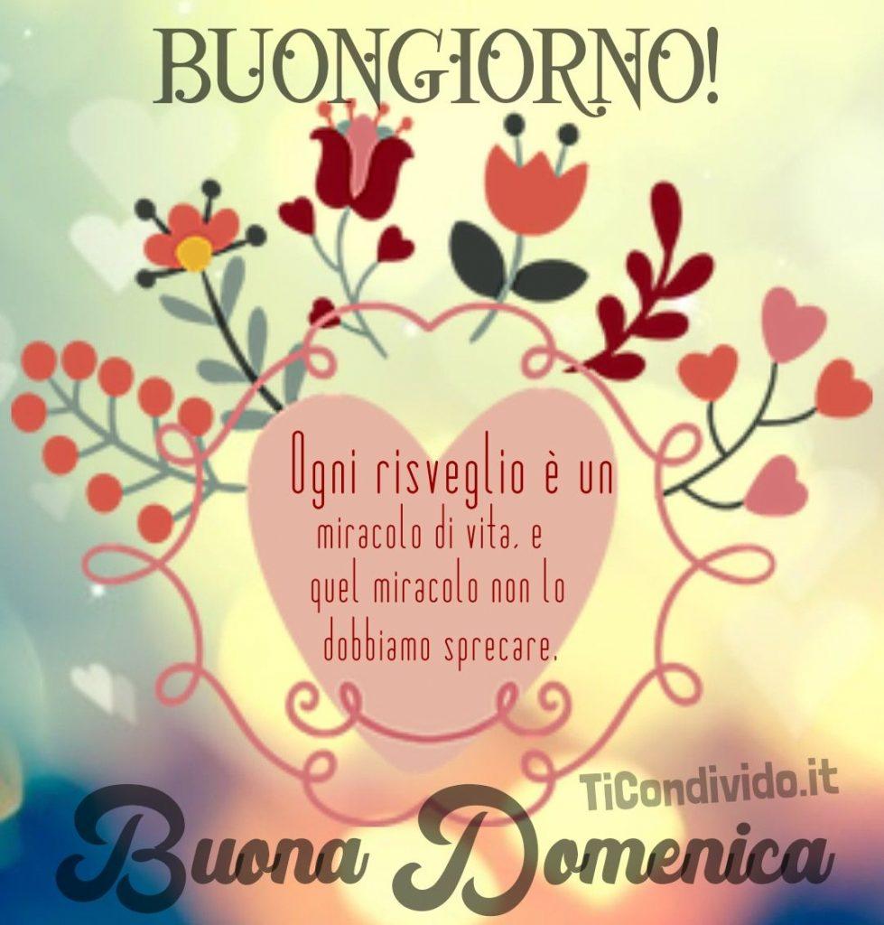 Maria Assunta On Twitter Buongiorno Matteo Serena Domenica
