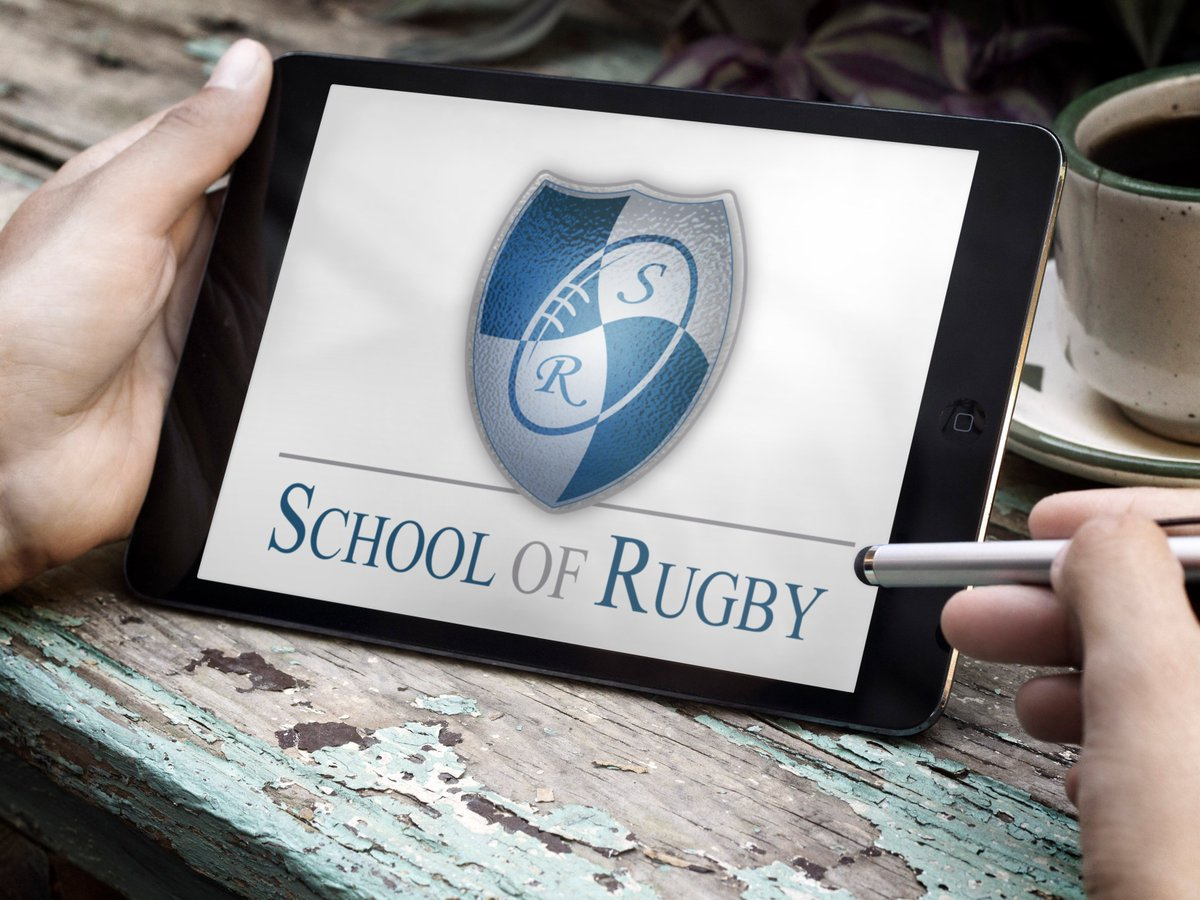 ETIfTz_XgAE42il School of Rugby | Fichardtpark - School of Rugby