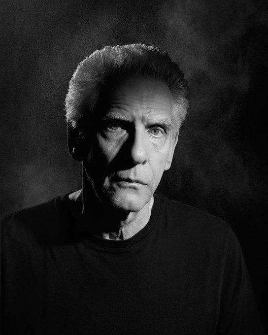 Happy Birthday to, David Cronenberg!